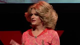 All the little things | Panti | TEDxDublin
