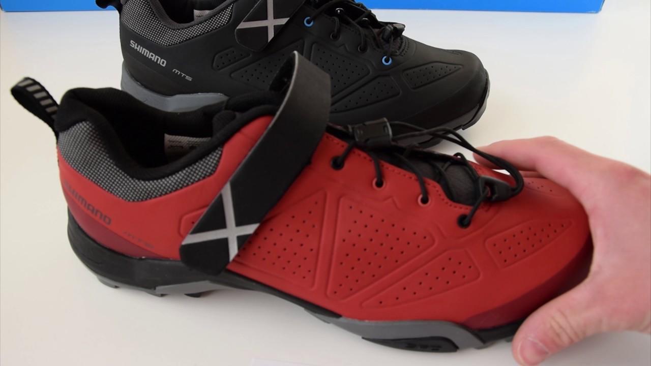 mejores zapatillas de deporte 59d58 714e4 Zapatillas Shimano mt5