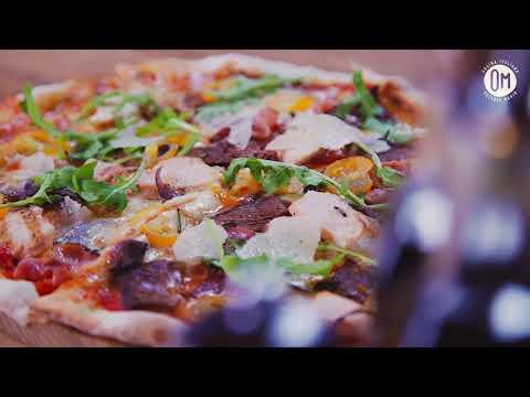 Osteria Mario Промо-ролик