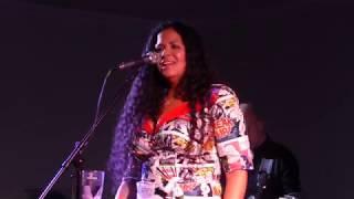 Kyla Brox Band - In The Morning @ New Crawdaddy Blues Club, UK