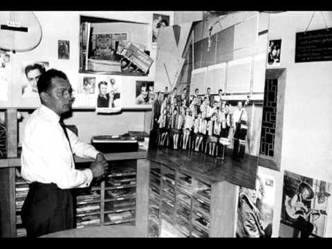 De Aethergeuzen  Ik ben als een schip  1957