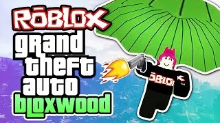 ROBLOX | GRAND THEFT AUTO: BLOXWOOD