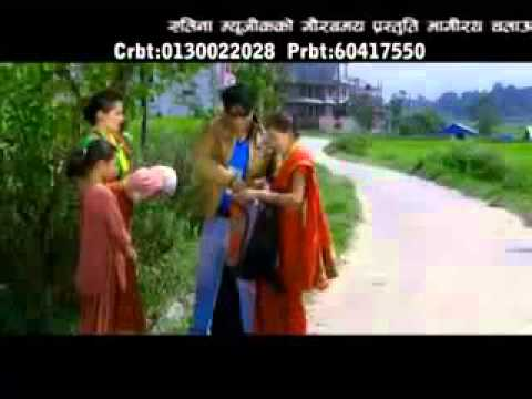 New Nepali Lok Geet 2013 Saudi Dubai chhu.mp4 Travel Video