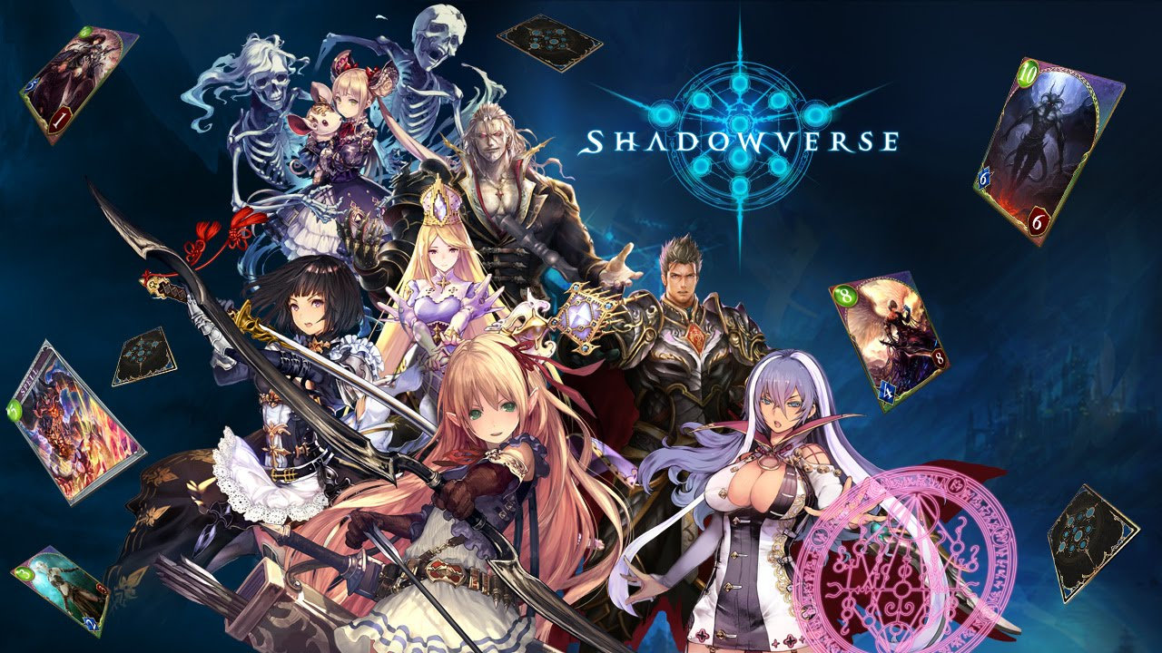 Image result for shadowverse