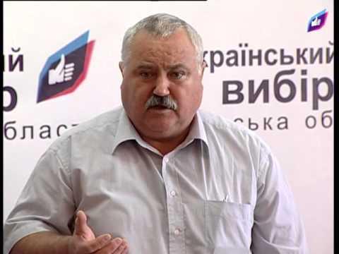 Александр Чернов: «Коррупция возникла не на пустом месте»