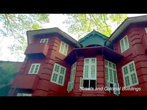 Cochin Sightseeing Tour