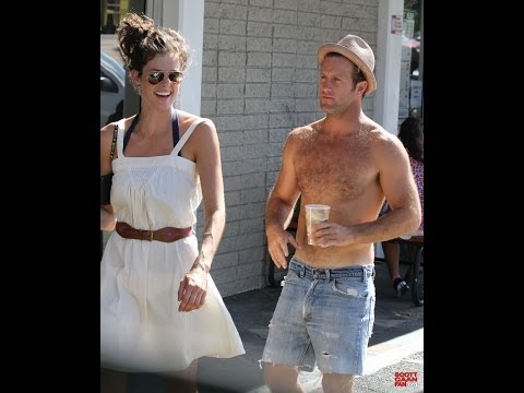Scott Caan rare pictures