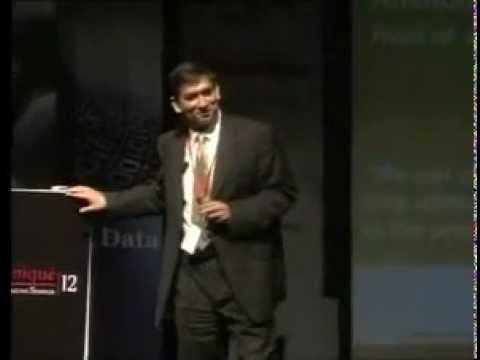 Keynote session by Mr. Anshoo Gaur at ITS 2012, SITM, Pune