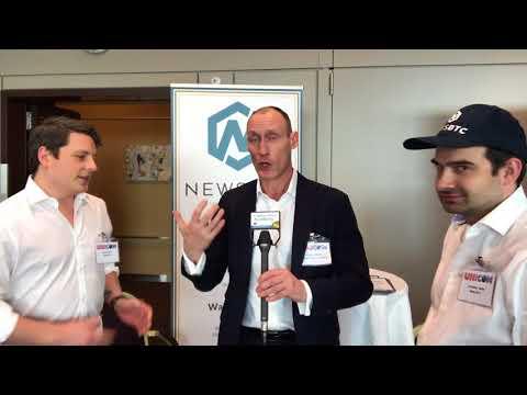News BTC at Blockchain Summit Zurich