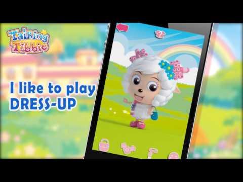 Talking Tibbie for iPhone, iPad & Google Play!!