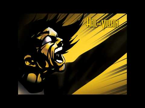 Hail the Villain - Mission Control (HD)