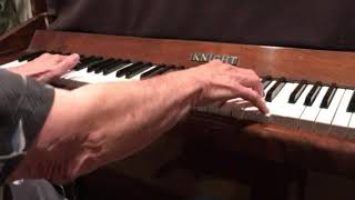 It Doesn't Matter Any More (Buddy Holly piano instrumental)