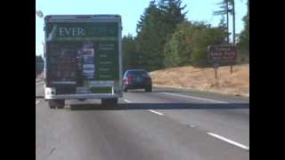 Aggressive Driving Enforcement in Washington State