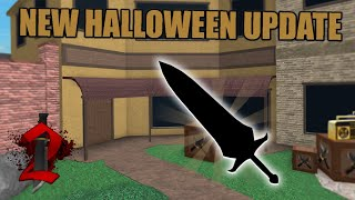 When Nikilis doesn't release the MM2 Halloween Update... (Roblox Murder Mystery 2)