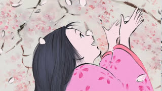Composed by Joe Hisaishi Track Listing: 1. Princess Kaguya's Thin B...