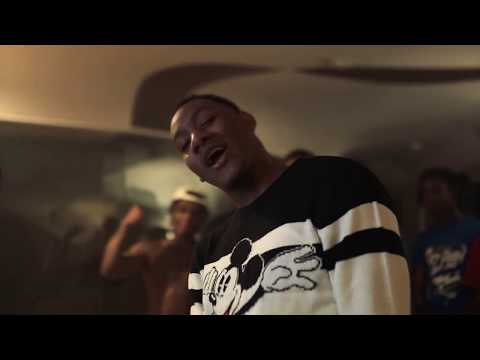 Slimmy B ft. Cash Kidd - LockDown | Shot By LaceD Visuals