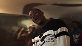 Slimmy B ft. Cash Kidd - LockDown | Shot By LaceD Visuals