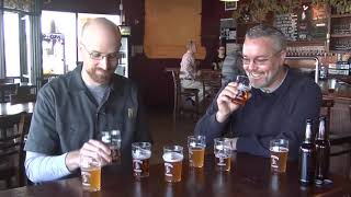 Brewing TV - Episode 56: Dry Dock Brewing Company