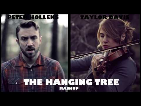 The Hanging Tree - Cover Mashup (feat. Peter Hollens and Taylor Davis)