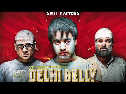 Bedardi Raja song - Delhi Belly (2011) | Sona Mohaptara | Ram Sampath | Amir khan