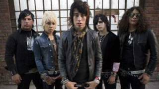 escape the fate situations instrumentals