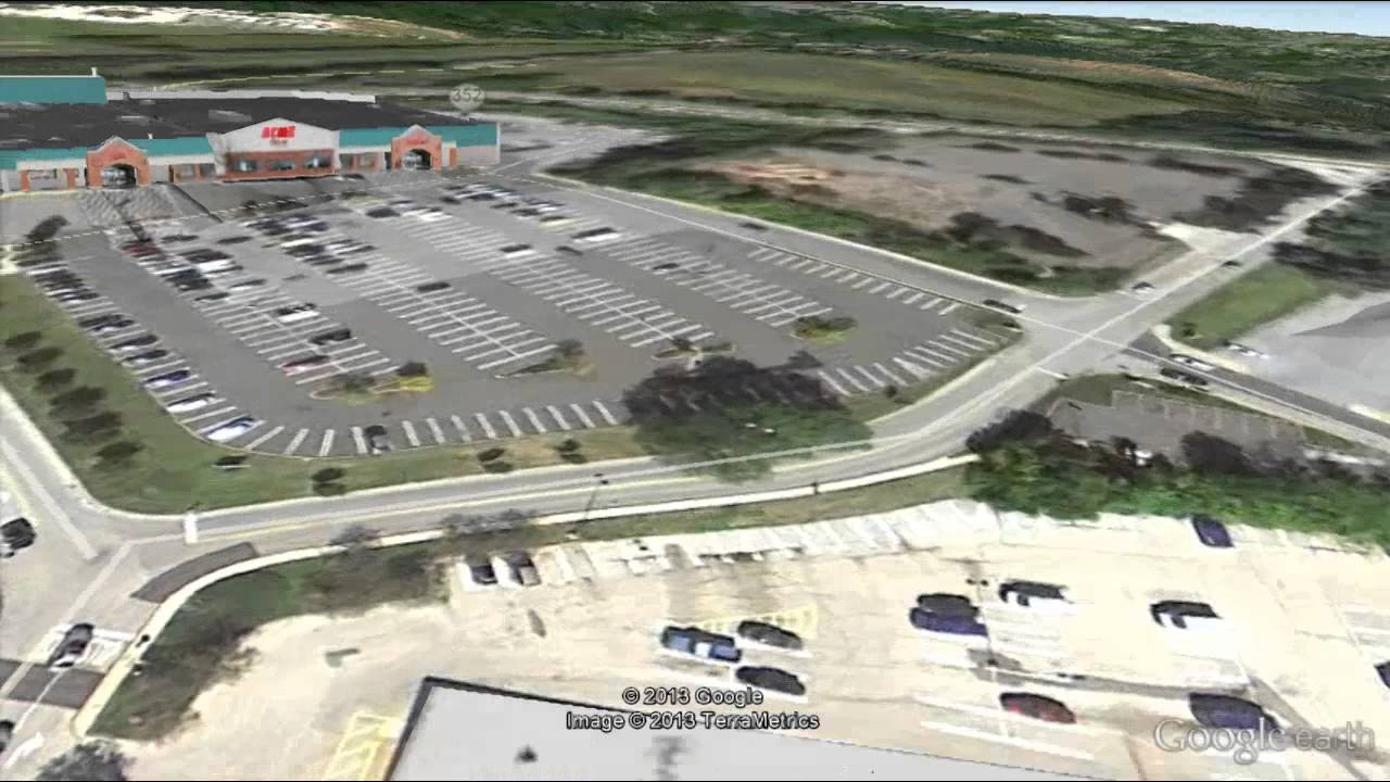 Virtual Tour Introduction Of Granite Run Mall In Media Pa