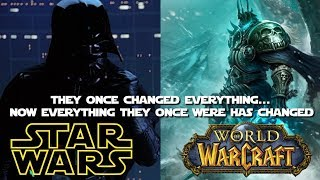 Lucasfilm & Blizzard: A journey from beloved to bewildering