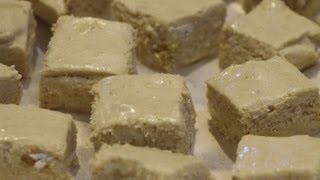 Fudge (maple Creme Fudge) / Cheryls Home Cooking