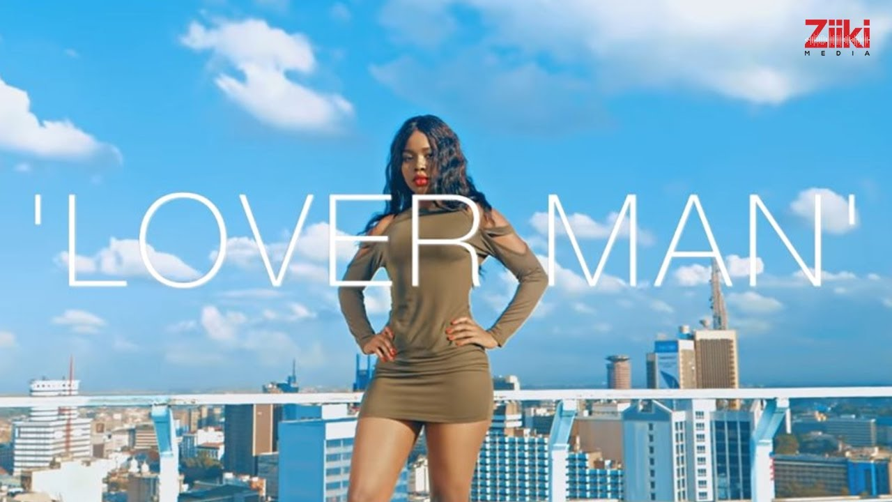 Arrow Bwoy - Lover Man Ft.  Voltage Music (Official Video)