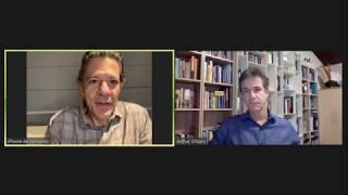 Fernando Haddad entrevista Arthur Chioro