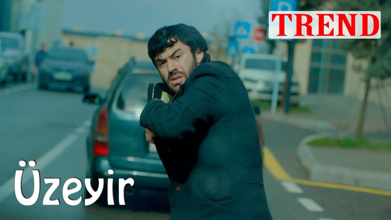 Uzeyir Mehdizade - Menim Kimi (Official Clip) (2020)