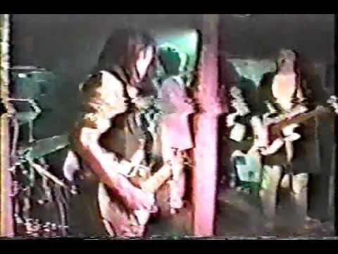 Johnny Thunders - Live