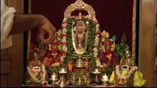 """Bhakthi Rasa (2) - Devotional Carnatic Krithi - """"Shree Venkatesham Varam"""" (Ramnad Srinivasa Iyengar)"""