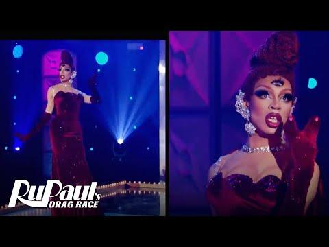 Every RuPaul's Drag Race Winner's Final Runway Look 👗 (Compilation) | VH1