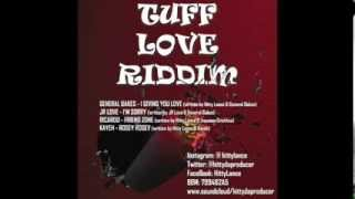 New Soca Ricado IR - Friend Zone [St Lucia Carnival2014] [Tuff Love Riddim] Prod By Hitty Lance