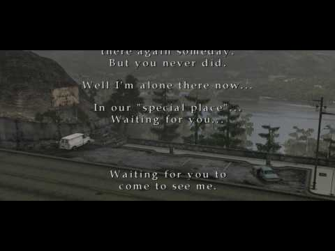 Silent Hill 2 Maria Ending Hd Youtube