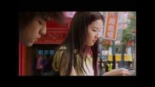 """劉亦菲 """"五月之戀"""" 預告片 Liu YiFei """"Love of May"""" Trailer"""