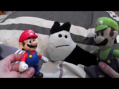Sappy the Sad Skunk! - Cute Mario Bros.
