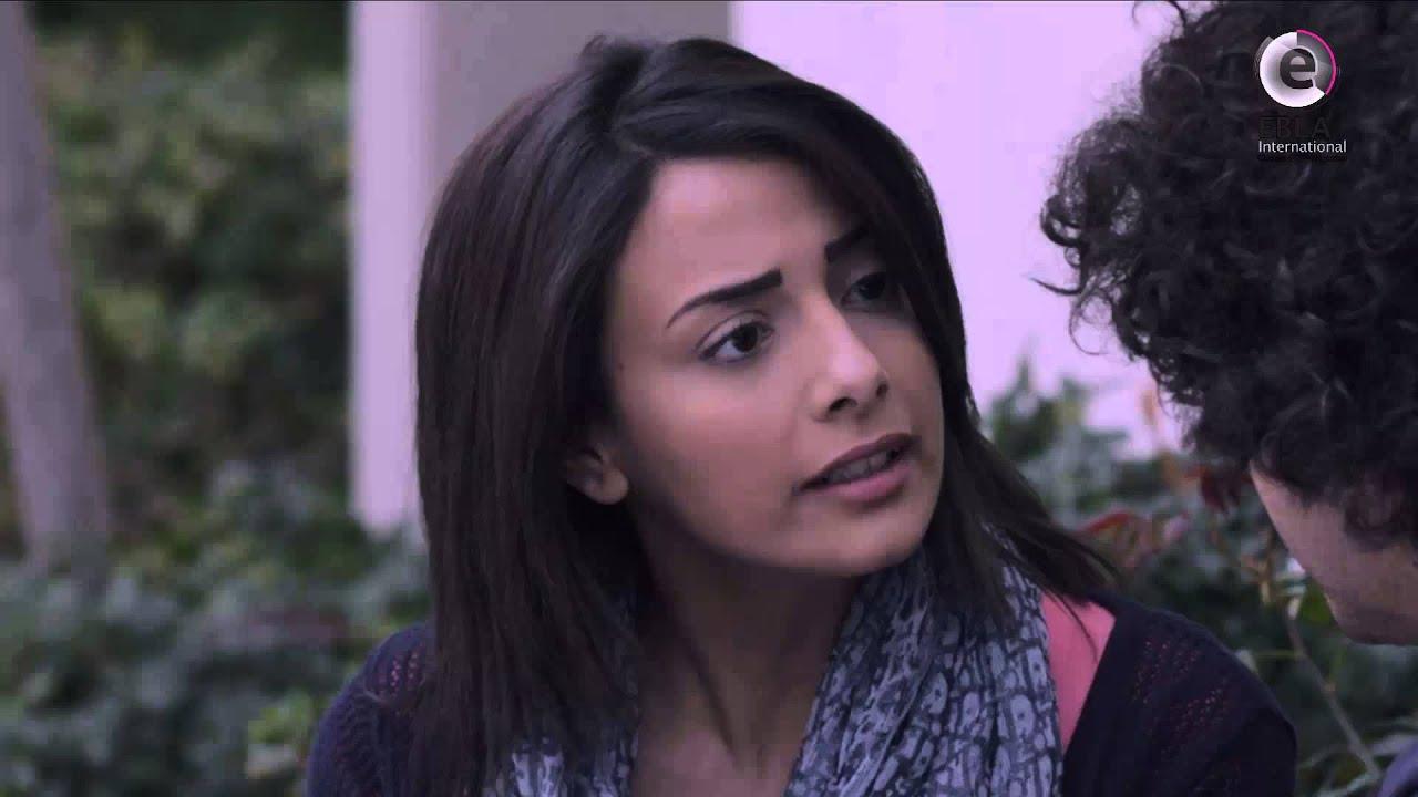 مسلسل قلم حمرة ـ الحلقة 21 الحادية والعشرون كاملة HD | Qalam Humra