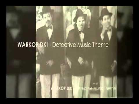 WARKOP DKI OST   Opening 1 Full Instrument   YouTube