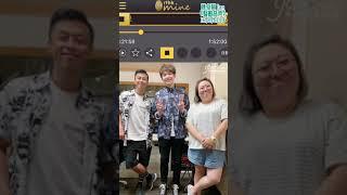 陳卓賢 Ian Chan 《騷動音樂》16/9/2019