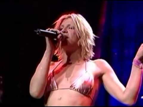 Hole - Boys On The Radio (Electric Factory 1999)