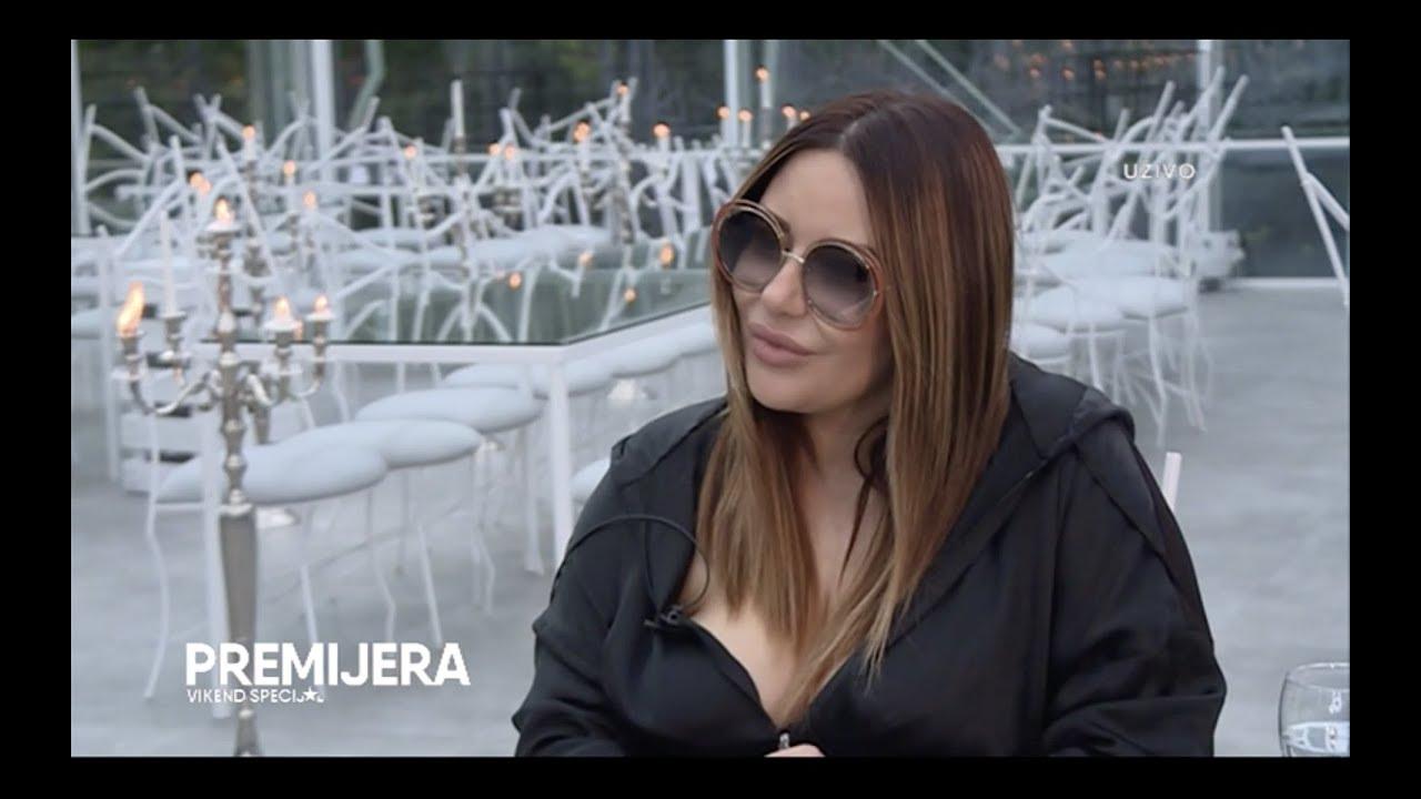 Ana Nikolic - Premijera Vikend Specijal - (TV Pink 09.06 ...