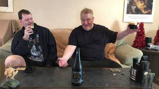 Ommegang King in the North - Jimm and Dave's Beer Review