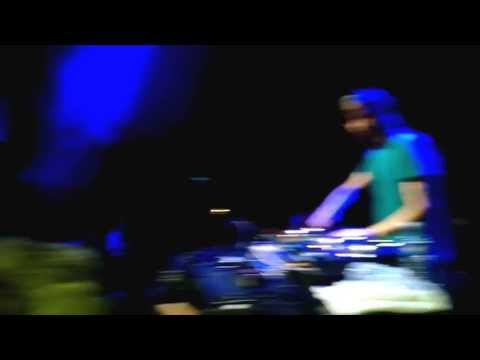mix Party shortcut french touch by Pedro Winter at Olympia