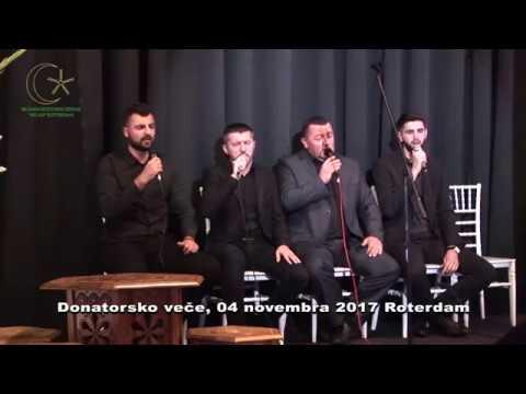 Hor  Preporod - Sallallahu Rabbuna Ale Nuril Mubin