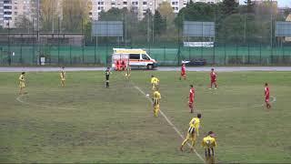 Serie D - Scandicci-S.Donato Tavarnelle 1-2