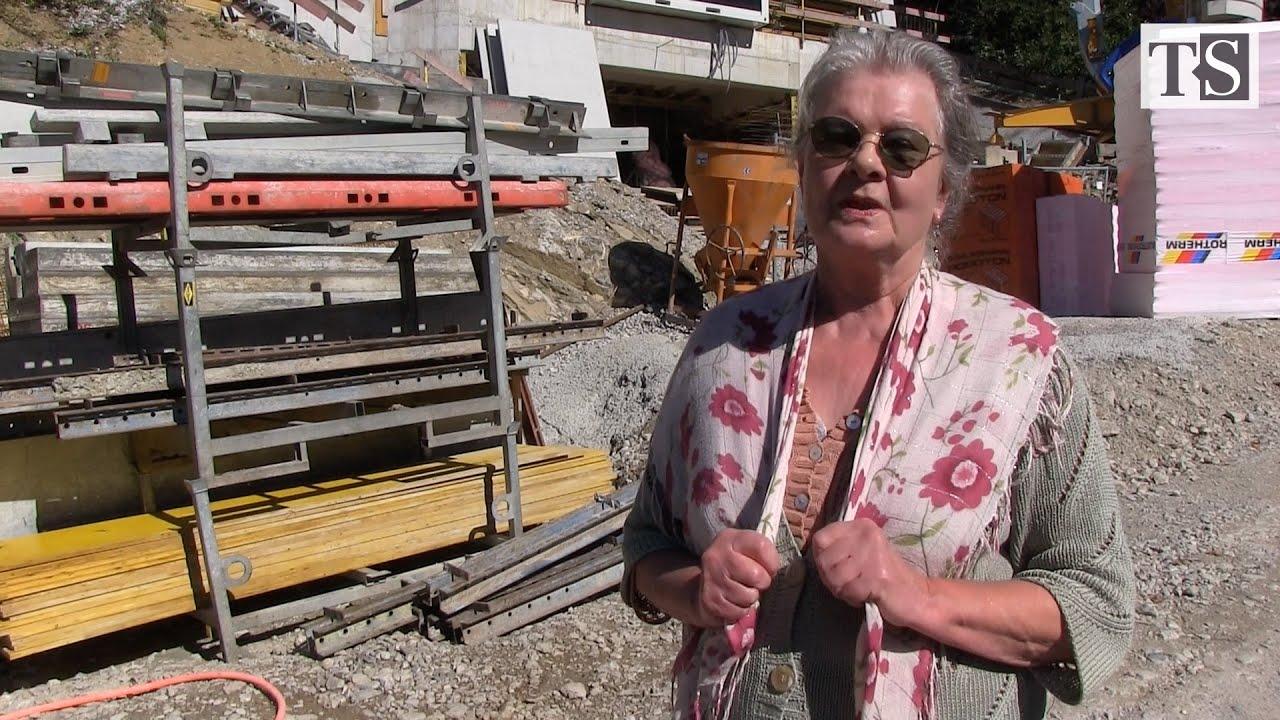Kritik an Neuers Bau am Leeberg  YouTube