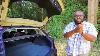 Nissan Skyline Crossover Review - CBBT