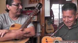 Entrevista a Eugenio Sanchez. CHARANGUISTA de Sucre- Bolivia 22-11-2012